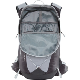 The North Face Blaze Backpack Asphalt Grey/Mid Grey